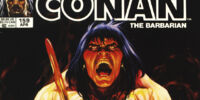 Savage Sword of Conan 159