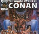Savage Sword of Conan 112