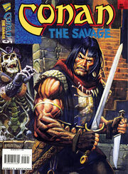 Conan The Savage -5