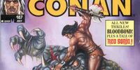 Savage Sword of Conan 187
