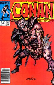 Conan the Barbarian Vol 1 163