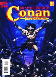 Issue -232 Reflections of Evil April 1, 1995 copia