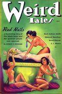 Weird Tales 28