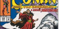 Conan the Barbarian 258