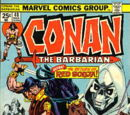 Conan the Barbarian 48