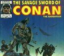 Savage Sword of Conan 115