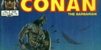 Savage Sword of Conan 115
