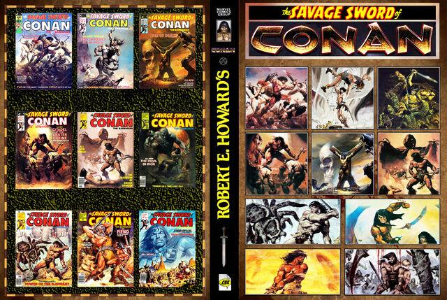 File:Conan - The Savage Sword II.jpg