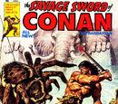 Savage Sword of Conan 24