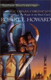 The Conan Chronicles 1 (Millennium)