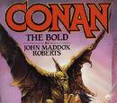 Conan the Bold
