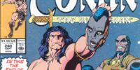 Conan the Barbarian 248