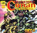 Savage Sword of Conan 235