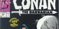 Conan the Barbarian 223