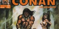 Savage Sword of Conan 177