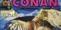 Savage Sword of Conan 184