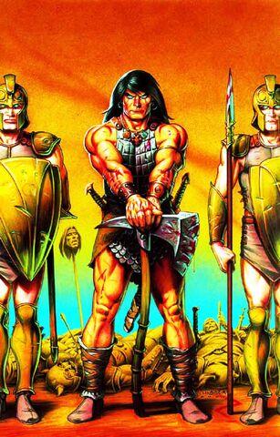 File:Conan the Cimmerian -8 Joseph Michael Linsner.jpg