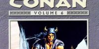 The Chronicles of Conan Volume 6