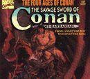 Savage Sword of Conan 227