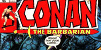 Conan the Barbarian 77