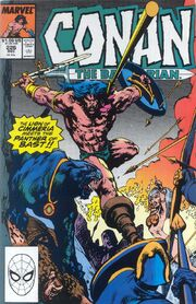 Conan the Barbarian Vol 1 226