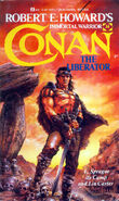 Conan liberator ace 1987