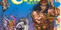 Conan the Adventurer 7
