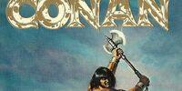 Conan: The Sword of Skelos