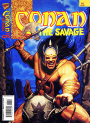 Conan The Savage -6