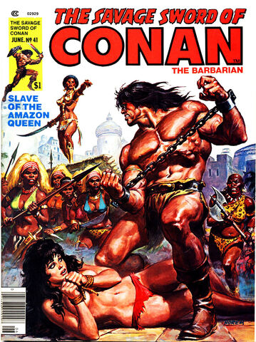 File:Issue -41 The Quest For the ... June 1, 1979.jpg