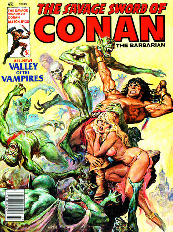 File:Issue -38 The Road of the ... March 1, 1979.jpg