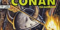 Savage Sword of Conan 137