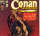 Conan the Adventurer 6