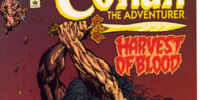 Conan the Adventurer 6