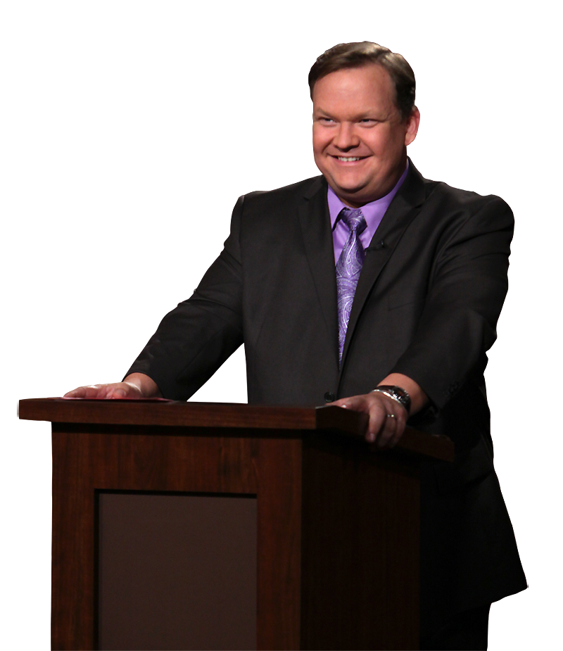 andy richter game show