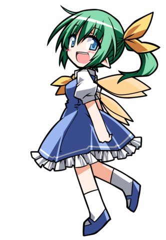 File:Daiyousei TPDP render.png