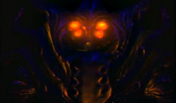 Unknown Alien