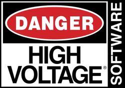 Danger-hvs