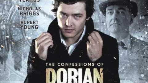 The Confessions of Dorian Gray Trailer X1 Ghosts of Christmas Past