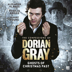 The Confessions Of Dorian Gray X1 Ghosts Of Christmas Past