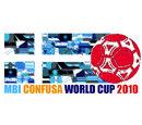 Copa do Mundo CONFUSA 2010