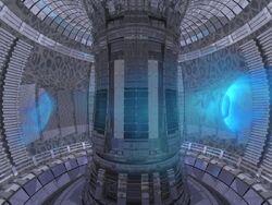 Vladovich Reactor