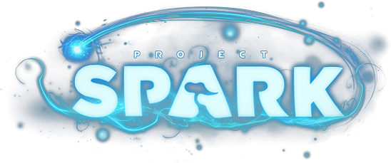 File:ProjectSparkLogo.png