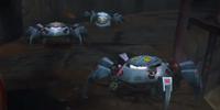 Robo-Spiders