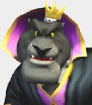 Old Panther King