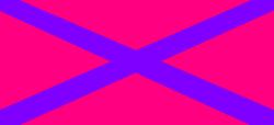 Worslandic flag