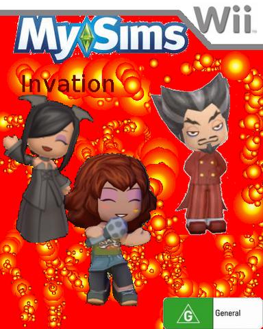 File:MySims Invation Boxart.png