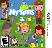 File:MySims 2 3DS Boxart.png