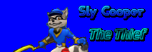 Sly Cooper The Thief