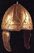 Visigothhelmet